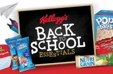 Kellogg's Coupons   NEW Back to School Coupons Available