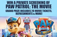PetSmart Contest Canada   Paw Patrol Movie Giveaway