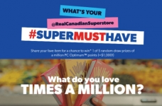 Real Canadian Superstore Contest