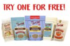 Try Bob's Red Mill Products for Free
