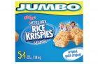 Kellogg's Rice Krispies Squares Deal