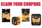 Black Diamond Cheese Coupons