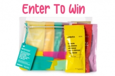DAVIDsTEA Contest Canada | Hot & Iced Tea Discovery Kit Giveaway
