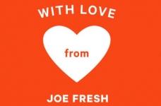Joe Fresh Contest | Back to School Contest