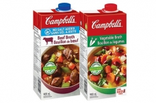 Campbell's Broth Deal