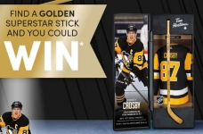 Tim Hortons Contest | Find The Golden Stick + NHL Hockey Challenge *More New Prizes*