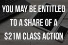 Lithium Ion Batteries Price Fixing Class Action