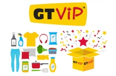 Sign up for GT VIP for Exclusive Weekly Deals + More