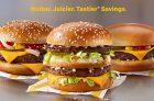 McDonald's Printable Coupons