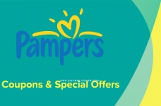 Pampers Coupon Portal