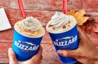 Dairy Queen Coupons | September 2021 + Fall Coupons + Fall Blizzard Menu