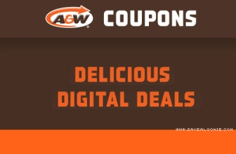 Mcdonalds 2 can dine coupon december