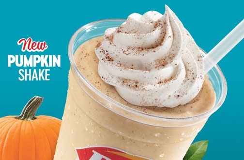 Dairy Queen Coupons   Fall  2020 + NEW Fall Blizzards & Pumpkin Shake + Delivery Coupon Code