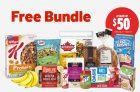 Metro Free Back-to-School Grocery Bundle