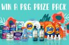 P&G Canada Contest | September Top Picks Sweepstakes
