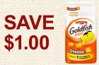 Goldfish Crackers Coupon