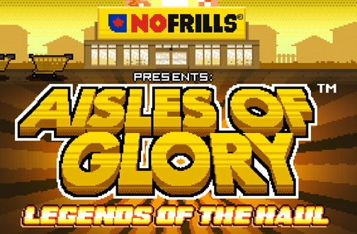 Play No Frills Aisles of Glory for FREE PC Optimum Points + Win Prizes