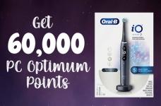 *2* Oral-B iO Toothbrush PC Optimum Offers
