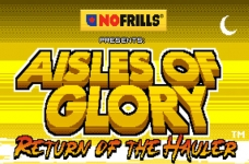Play No Frills Aisles of Glory for FREE PC Optimum Points