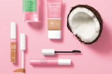 ChickAdvisor   COVERGIRL Clean Fresh Products