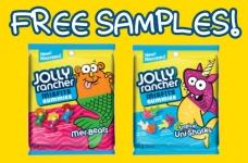 Free Jolly Rancher Misfits Gummies