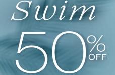 La Senza Deals & Coupons   50% Off Swim