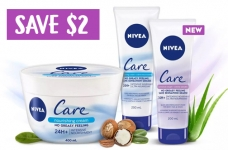 NIVEA Care Coupon