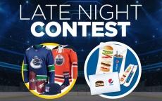 Harvey's Contest | Late Night Contest