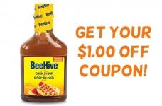 Beehive Corn Syrup Coupon