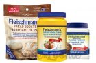 Fleischmann's Coupons | Save on Yeast, Bread Booster, Baking Power & Corn Starch