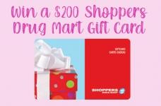 Shoppers Drug Mart Contest | Beauty Bingo Contest