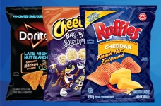 Tasty Rewards | Pepsi, Quaker, Doritos Coupons