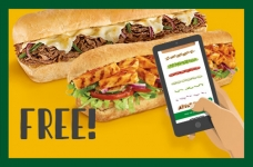 Subway Coupons & Offers for Canada 2020
