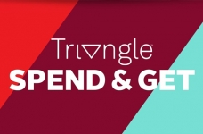 Canadian Tire Garage – Triangle Spend & Get