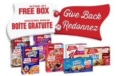 Kellogg's Promotions Canada | Better Days Promotion