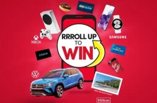 Tim Hortons Roll Up To Win 2021 | Fall Edition