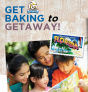 Burnbrae Farms Get Baking to Get Away Contest