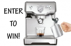 Natrel Contest | Become Your Own Barista Contest
