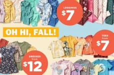 Old Navy Sales & Coupons | 25% or 35% Off Your Order + up to 50% Off Kids & Baby