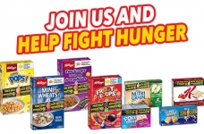 Kellogg's Promotions Canada   Free & Give Promo