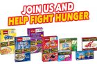 Kellogg's Promotions Canada | Free & Give Promo + Keep or Donate Gift Card Offer