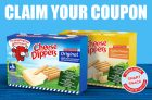 The Laughing Cow Cheese Dippers Coupon