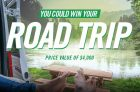 Oasis Road Trip Contest