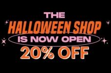 Ardene Sales & Deals October 2021   20% off New Arrivals + Halloween Shop