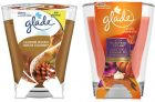 Glade Large Jar Candles Deal