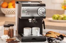 Hamilton Beach Contest | Win an Espresso Machine