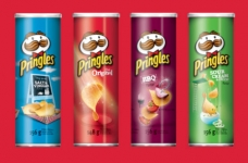 Pringles Coupon Canada