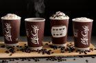 McDonald's McCafe Specialty Coffee