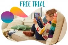 Amazon Kids+ Free Trial
