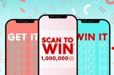 PC Optimum Contest   Scan To Win Contest